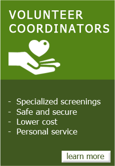 Volunteer Coordinators - learn more